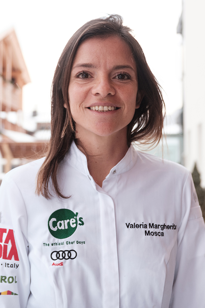 Valeria Mosca