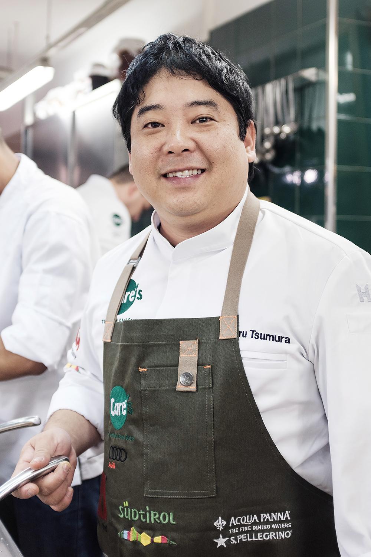 Micha Tsumura