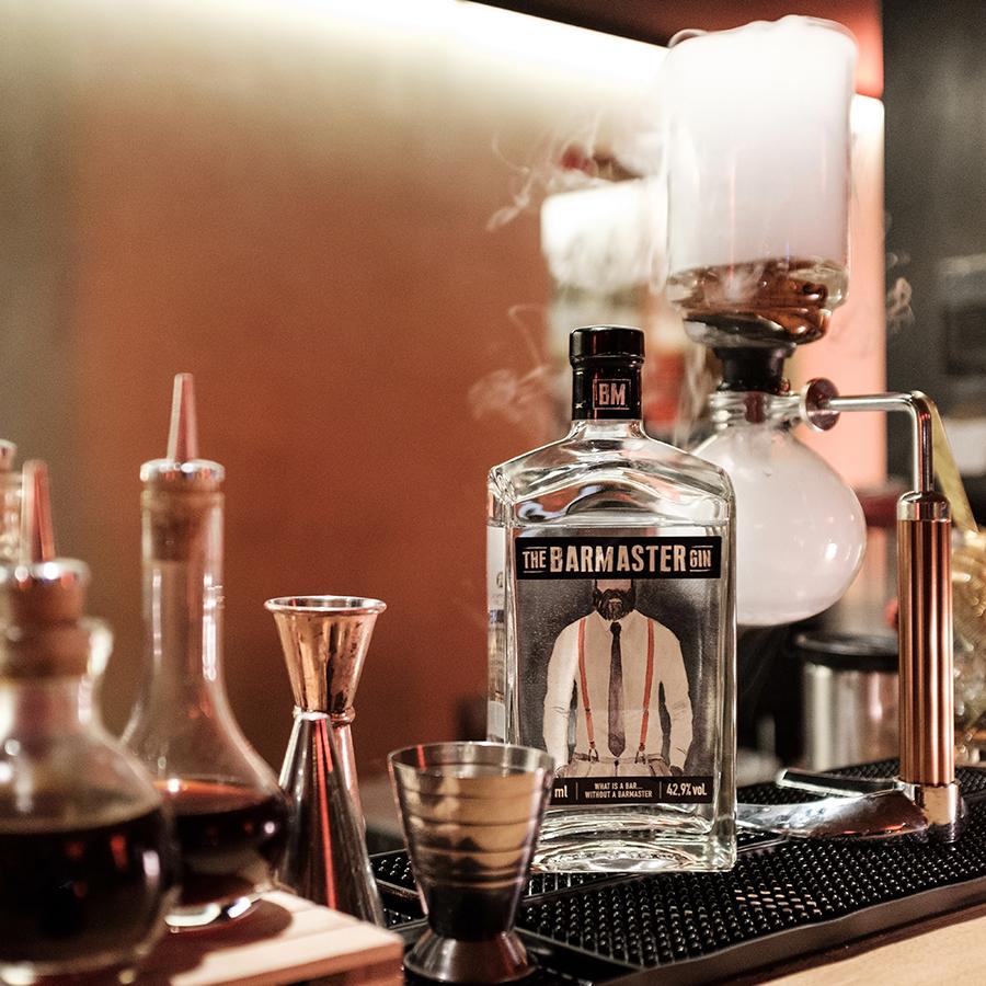 Barmaster